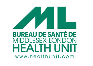 Middlesex-London Health Unit logo