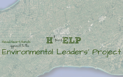 Environmental Leaders' Project